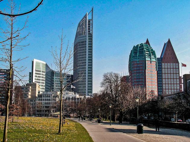 Onze diensten in Den Haag